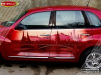 Аэрография Chrysler PT cruiser. Фото 4